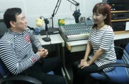 專訪台南市憂鬱症關懷者協會創辦人-林明政