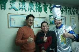專訪台南星際美食達人-挑大師