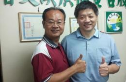 專訪 全國特教家長協會理事長林奇玄