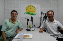 專訪 台南市腦麻協會理事長黃明俊