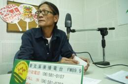 專訪-不倒翁的奇幻旅程導演 林福清