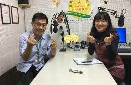專訪-南台南家扶中心-李保良 主任
