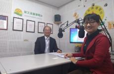 專訪--法務部行政執行台南分署--行政執行官-吳俊靑