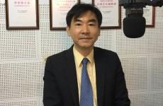 專訪 法扶基金會 卓平仲 律師