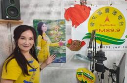 台灣文化鹹酸甜20190609專訪- 李素專 歌手