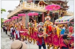 文化部影視及流行音樂產業局 108年補助專案–台南囡仔來讀冊第26集
