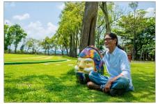 文化部影視及流行音樂產業局 108年補助專案–台南囡仔來讀冊第31集