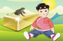 第10集《第三查某囝食命》- 戀戀曾文溪-台語文學廣播劇