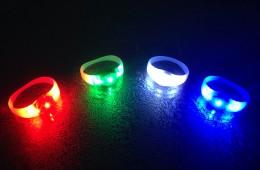 LED光動產品暑期回饋大放送