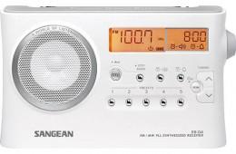 SAGAEN 山進數位收音機