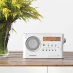 數位式收音機