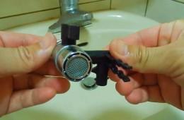 牙立潔沖牙器安裝使用說明影片